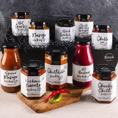 Hawkshead Chilli Lovers Gift Set
