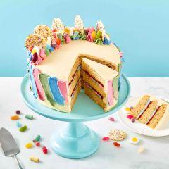 Pick 'N' Mix Celebration Cake
