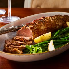Taste Tradition Pork Fillet Tenderloin