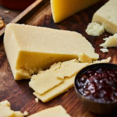 Singleton's Presenting Lancashire Cheese Selection