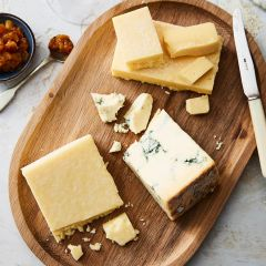 Singleton's Specially Selected Cheese