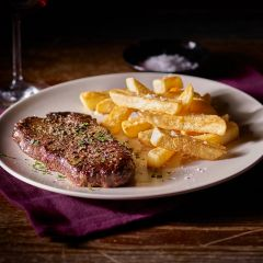 Booths Father's Day Steak Meal for Two