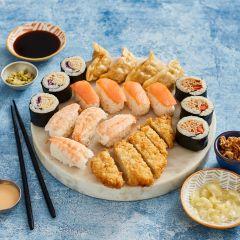 Sushi & Sides Sharing Platter