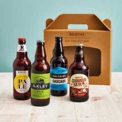 Booths Yorkshire Beer Box